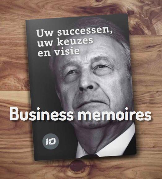 Waarom een bedrijfsoverdracht zonder 'business memoires' een gemiste kans is